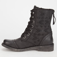 ROXY Croswell Womens Boots | Boots & Booties
