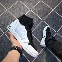 "Air Jordan 1 Retro ""Equality"" Sport Shoe"