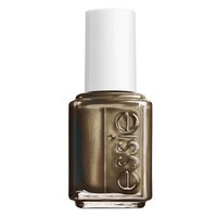 essie nail polish  -  armed and ready