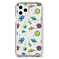 Space Blasters iPhone Case