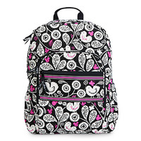 Disney Parks Mickey Mouse Meets Birdie Backpack by Vera Bradley New with Tags