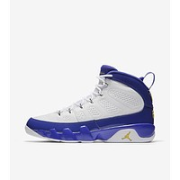 Air Jordan Retro 9 IX 'Kobe'