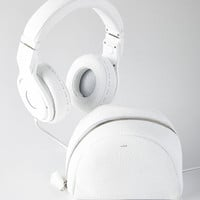 Beats by Dr. Dre FENDI White Beats On-Ear Headphones
