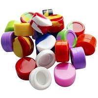 "Silicone Container - Mini (1"")"