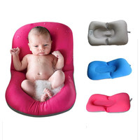 Infant Baby Non Slip Bathtub Mat. Multi Purpose Baby Bathing Seat
