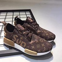 Adidas NMD SUP ashion casual shoes