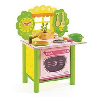 charming children's cooker by harmony at home children's boutique | notonthehighstreet.com