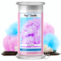 Carnival Cotton Candy | Ring Candle®