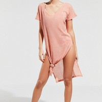 Out From Under Jerra Tee Cover-Up | Urban Outfitters