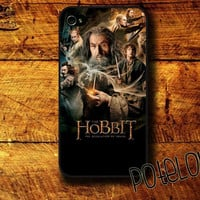 The Hobbit-Accessories,Phone Case,Phone Cover,Rubber Case,iPhone Case,Samsung Galaxy Case,Favorite Case,Galaxy Case,Gift,CellPhone-DP714-21