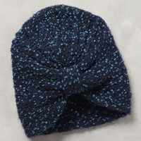Speckled Turban by Anthropologie