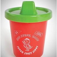 Hot Stuff Baby Sippy Cup - Spencer's