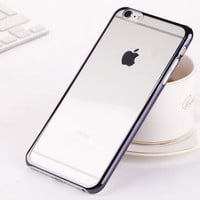 Super Protection Alloy creative case for iPhone 5s 6 6s Plus Gift-83