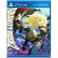 ONETOW Gravity Rush 2  Ps4