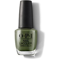 OPI Nail Lacquer - Suzi The First Lady of Nails 0.5 oz - #NLW55