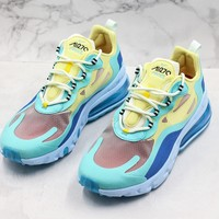 Nike Air Max 270 React Hyper Jade - Best Online Sale