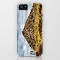 Beamsley Beacon  iPhone & iPod Case by Karl Wilson Photography
