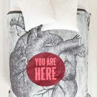 Wesley Bird For DENY You Are Here - Urban Outfitters