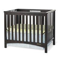 Child Craft London Euro Mini Convertible Crib