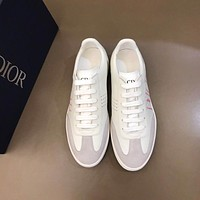 dior fashion men womens casual running sport shoes sneakers slipper sandals high heels shoes 54