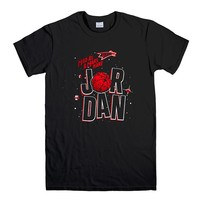 AIR JORDAN 4 Men's T-Shirt