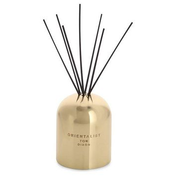 Gold Style Scent Diffuser by Tom Dixon