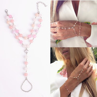 Awesome New Arrival Gift Shiny Great Deal Hot Sale Accessory Stylish Summer Sweets Bracelet [4918893636]