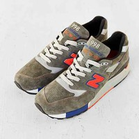 New Balance Made In USA 998 American Painters Sneaker-