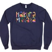 Navy Sweatshirt | Funny Lion King Shirts