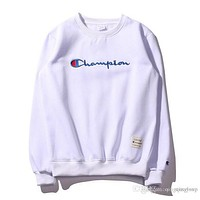 Lover Classic Short Letter Print Men Women Hoodies Justin Bieber Vetements Autumn Sweater kanye West Hoodies