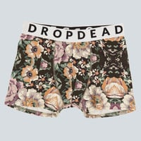 Orchid Boxer Shorts