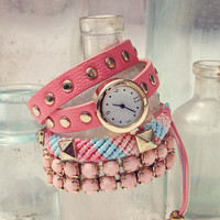 Gypsy Rendezvous Watch