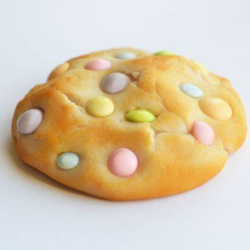 Pastel Candy Cookie Magnet