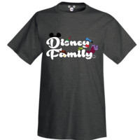 Disney Family Mickey and Friends T-Shirt