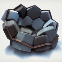 Cool Chairs | Cool Material