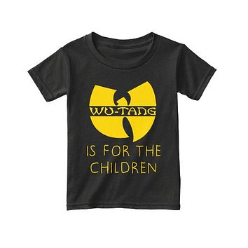 Wu-Tang Is For the Children - Toddlers