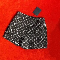Louis Vuitton Women Casual Sport Shorts