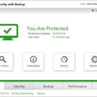 Norton Security with Backup 2016 Crack Product Key