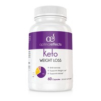 Keto Diet Pills Advanced Weight Loss Keto Boost by Optimal Effects