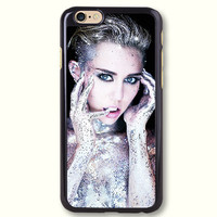 Miley Cyrus Protective Phone Case For iPhone case & Samsung case, 50943