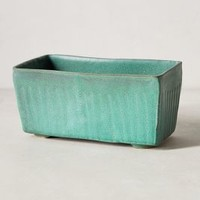Fluted Planter by Judy Jackson