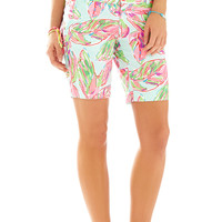 Lilly Pulitzer 10 Inch Chipper Bermuda Short