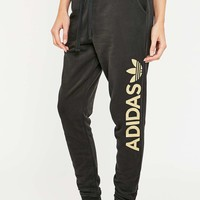 adidas Le Gold Baggy Joggers - Urban Outfitters