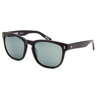 Spy Crosstown Collection Beachwood Sunglasses Matte Black One Size For Men 25851918201