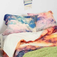 Shannon Clark For DENY Cosmic Pillowcase Set- Multi One