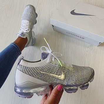 Nike Air Vapormax Flyknit 3 Sneakers shoes