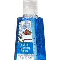 PocketBac Sanitizing Hand Gel Fresh Sparkling Snow