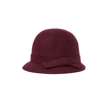 HAT WITH BOW - Girl - New this week | ZARA United States