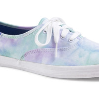 Keds Shoes Official Site - Champion Tie Dye