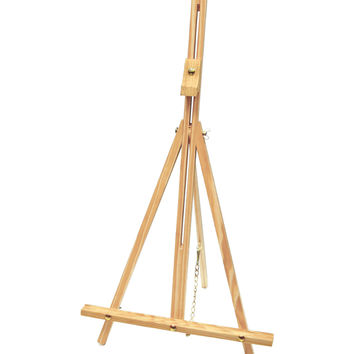 Simply Art Natural Wood Table Easel at Joann.com